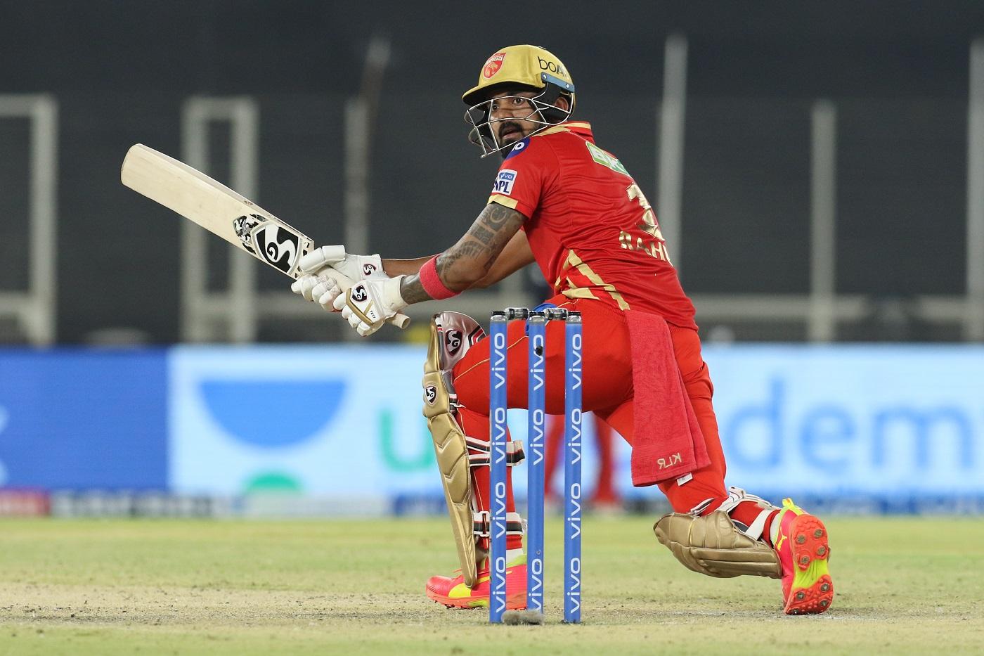 Rahul has made 331 runs in 7 matches for PBKS thus far | BCCI-IPL
