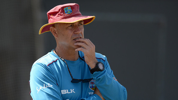 WI v ENG 2019: Pybus has faith West Indies can beat anyone on their day