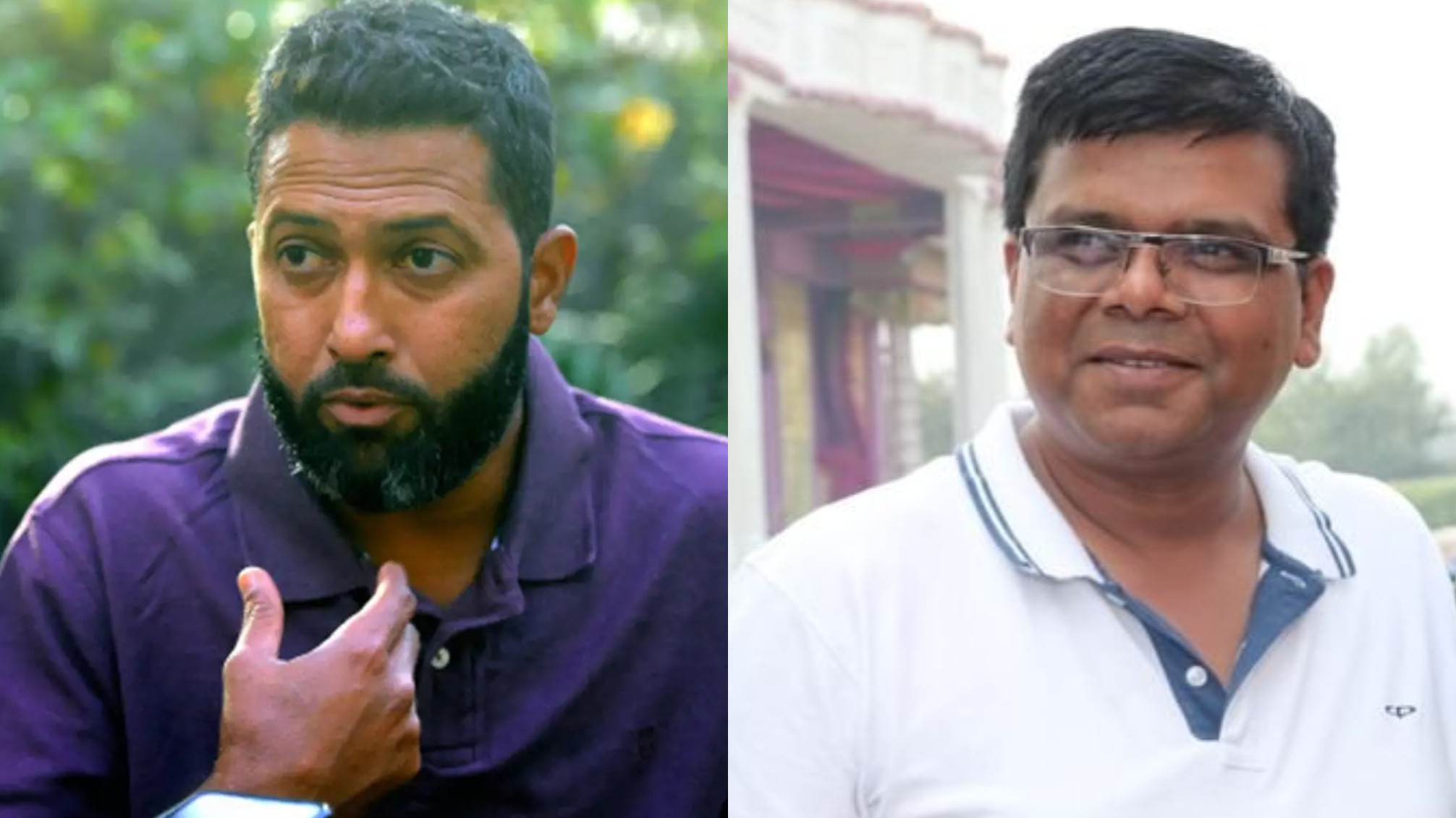 Cricket Association of Uttarakhand takes cognisance of Wasim Jaffer incident, asks team manager to submit report