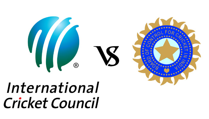 Reports suggest BCCI may leave ICC if hosting rights for 2021 Champions Trophy and 2023 WC taken back