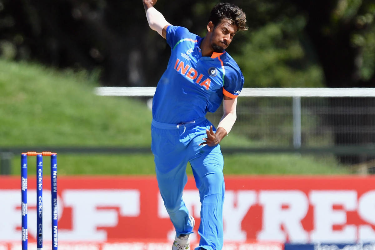 ICC U19 World Cup 2018: Ishan Porel looking forward to the big Final