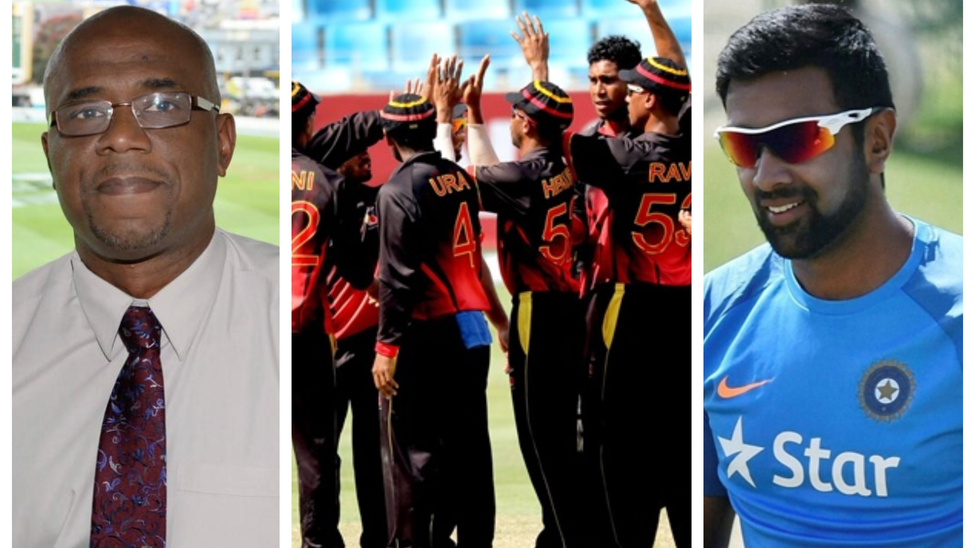 ICC T20 WCQ 2019: International cricket fraternity congratulates PNG for first-ever T20 World Cup qualification