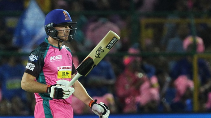 IPL 2018: Match 43, RR v CSK – Jos Buttler scores 95*, RR defeats CSK by 4 wickets
