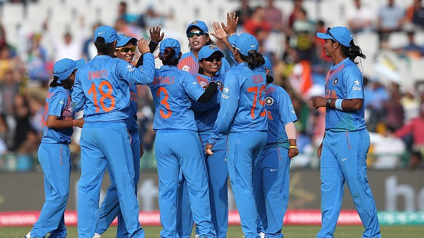 BCCI announces schedule and squads for women's home series against South Africa