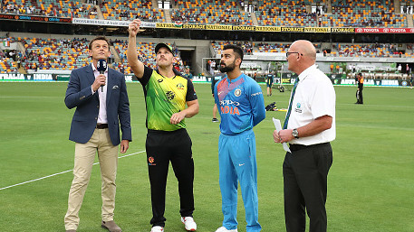 AUS v IND 2018/19: 2nd T20I- Australia looks to wrap series while India aims to fightback