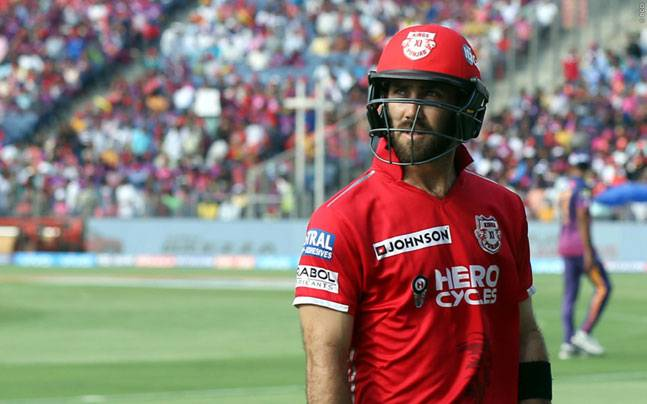 IPL 2018 Auctions: Maxwell expresses his happiness after joining Delhi Daredevils