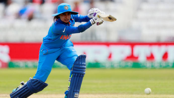 ICC Women's Championship: Mithali Raj eyeing clean-sweep against Sri Lanka