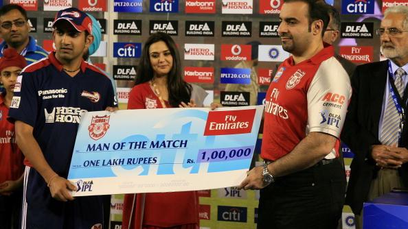 IPL 2019: Speculation of Gautam Gambhir joining KXIP as mentor rises