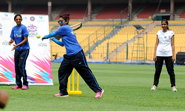 Mithali Raj and Kaur | Getty Images