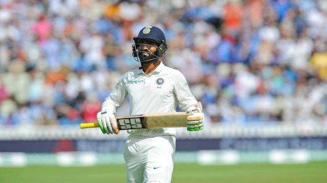 Karthik is a part of the Indian Test squad for the series against England. (Getty)
