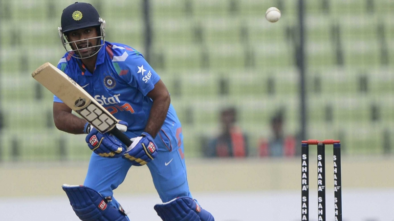 Rayudu, Samson and Shami kept aloof regarding clearing Yo-Yo Test: Reports