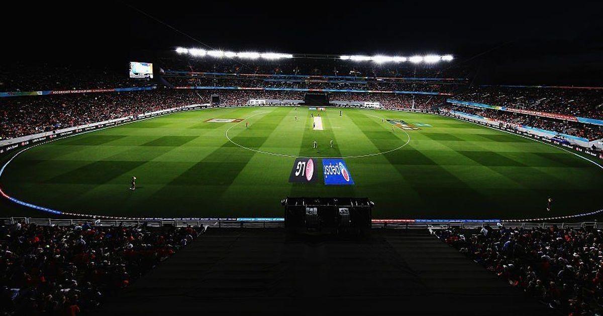 न्यूजीलैंड के ईडन पार्क में खेला जायेगा T20 ट्राई सीरीज का फाइनल
