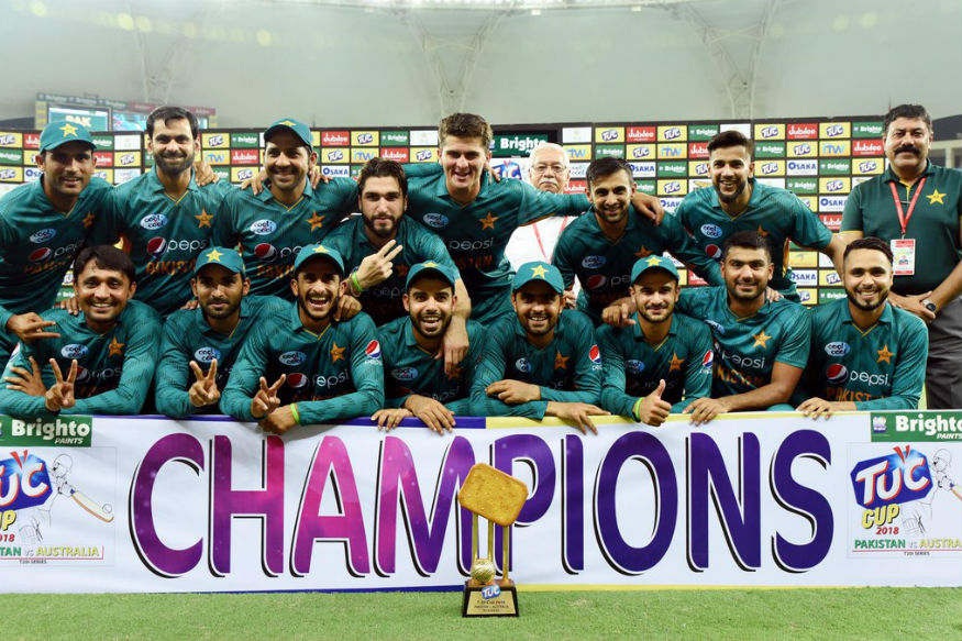 Pakistan whitewashed Australia 3-0 and has retained the same squad for New Zealand | Getty