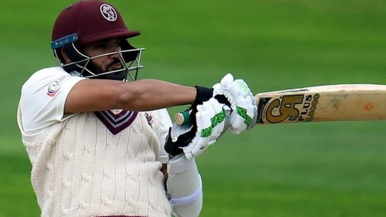 Somerset signs Azhar Ali as overseas player for 2019 season