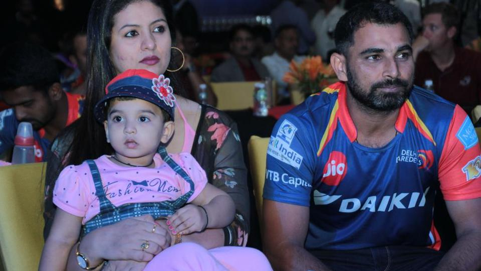 Mohammed Shami says his relationship with wife Hasin Jahan is over; demands investigation in the matter