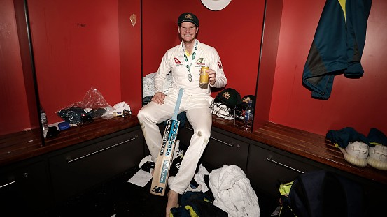 ASHES 2019: Steve Smith on verge of breaking 43-year-old record in Test cricket