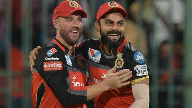 IPL 2021: Virat Kohli wants to play only for RCB throughout his career
