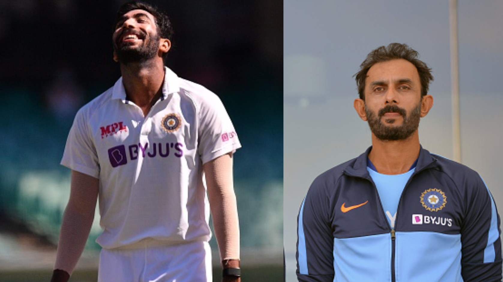 "AUS v IND 2020-21: ""Medical team working on Jasprit Bumrah, he'll play if he can,"" India batting coach Vikram Rathour"