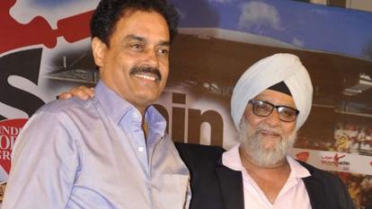 बिशन सिंह बेदी और दिलीप वेंगसरकर ने आईसीसी के क्रिकेट में टॉस को खत्म करने के विचार को बताया गलत