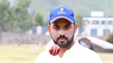 ENG v PAK 2020: Kashif Bhatti to join Pakistan squad after COVID-19 positive scare