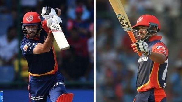 AUS v IND 2018-19: Glenn Maxwell calls Rishabh Pant an exceptional talent