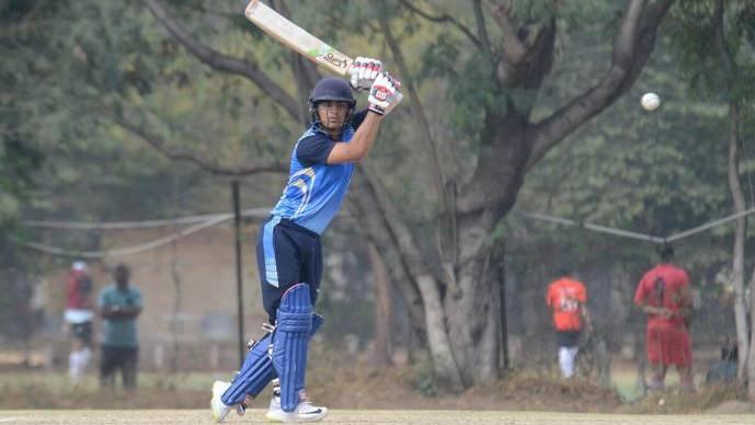 Vijay Hazare Trophy 2021: Ishan Kishan slams 94-ball 173 in Jharkhand's opening fixture against Madhya Pradesh