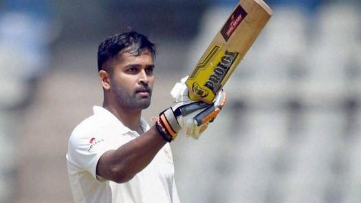 विनय कुमार ने अपने समर्थन और प्यार के लिए कर्नाटक के फैंस का किया शुक्रिया अदा