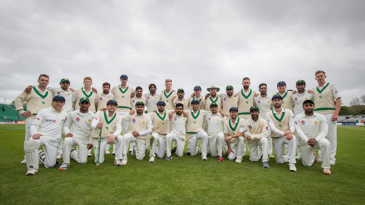 "Ireland ready to tour Pakistan if ""all the stars align"": Cricket Ireland Chief Executive"