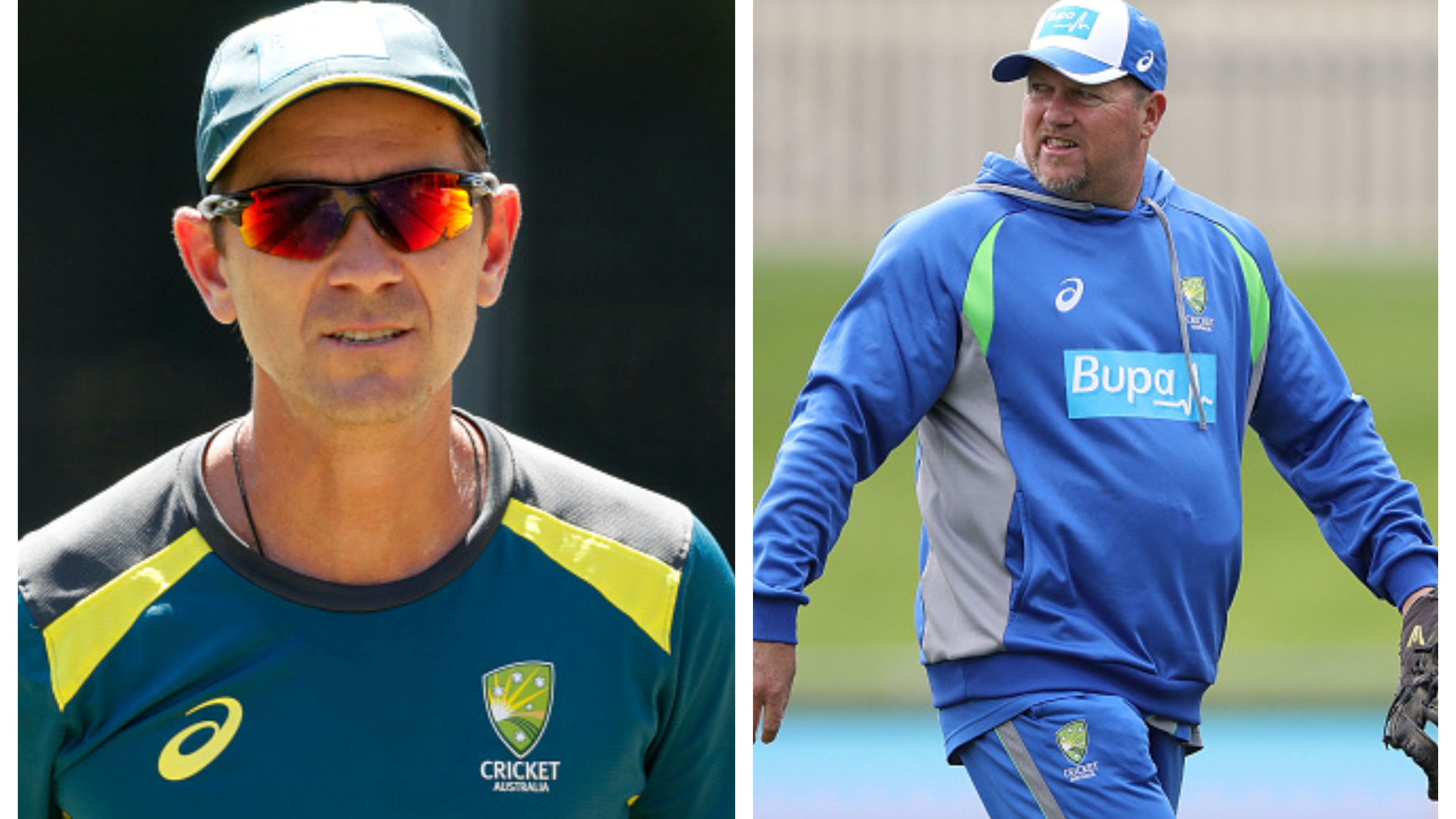 Justin Langer opens up about David Saker's resignation as Australia's assistant coach