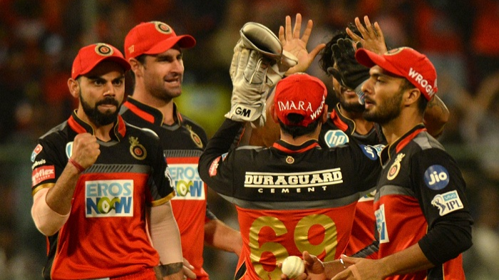 IPL 2018: Match 31, RCB v MI – RCB keeps playoffs hopes alive with a great win over Mumbai