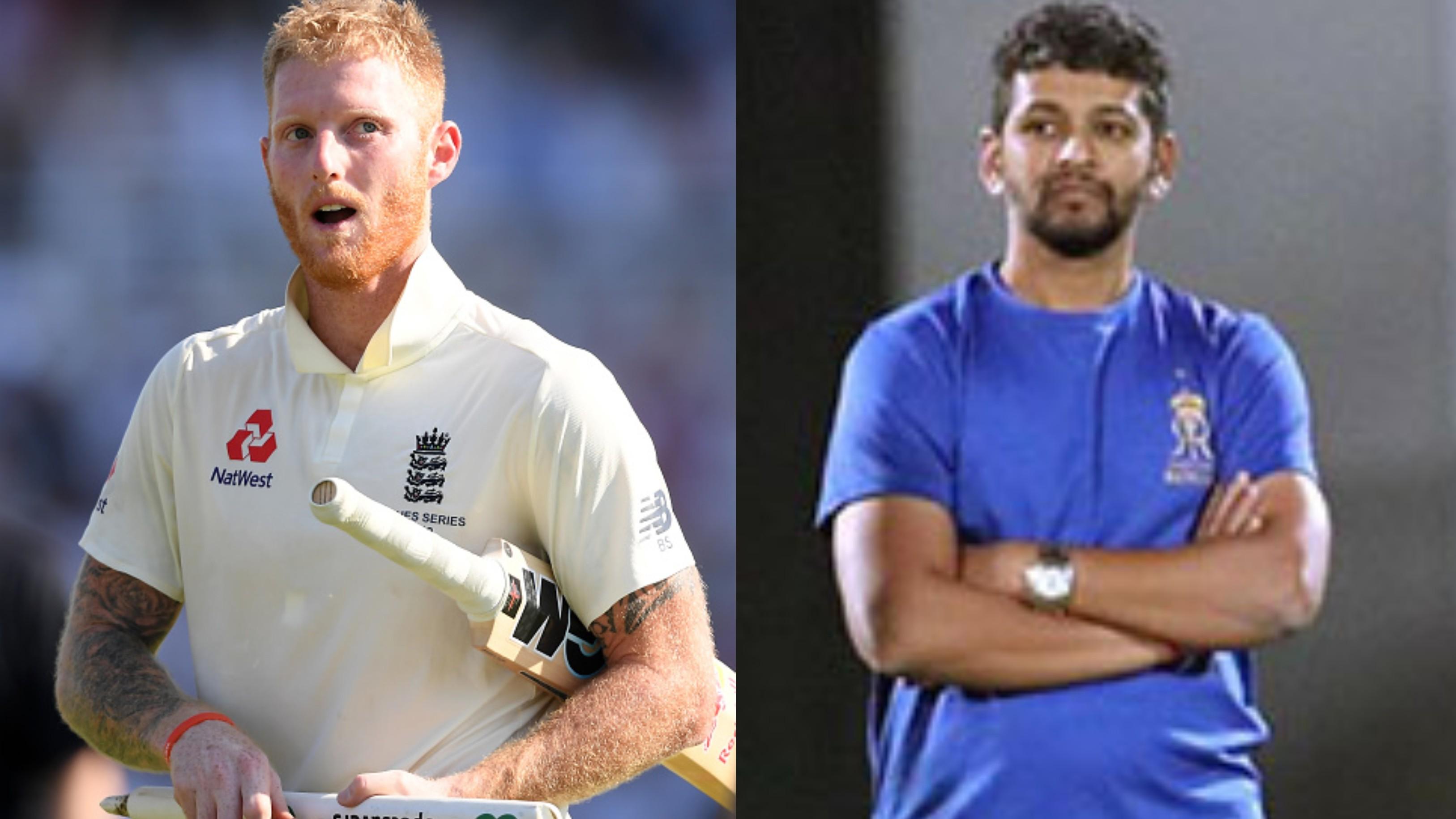 Ashes 2019: Rajasthan Royals batting coach Amol Muzumdar recalls Ben Stokes' hard work in training during IPL