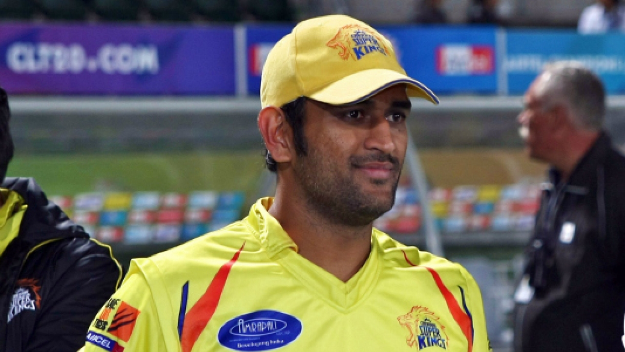 IPL 2018: MS Dhoni takes a dig at commentators in post-match presentation