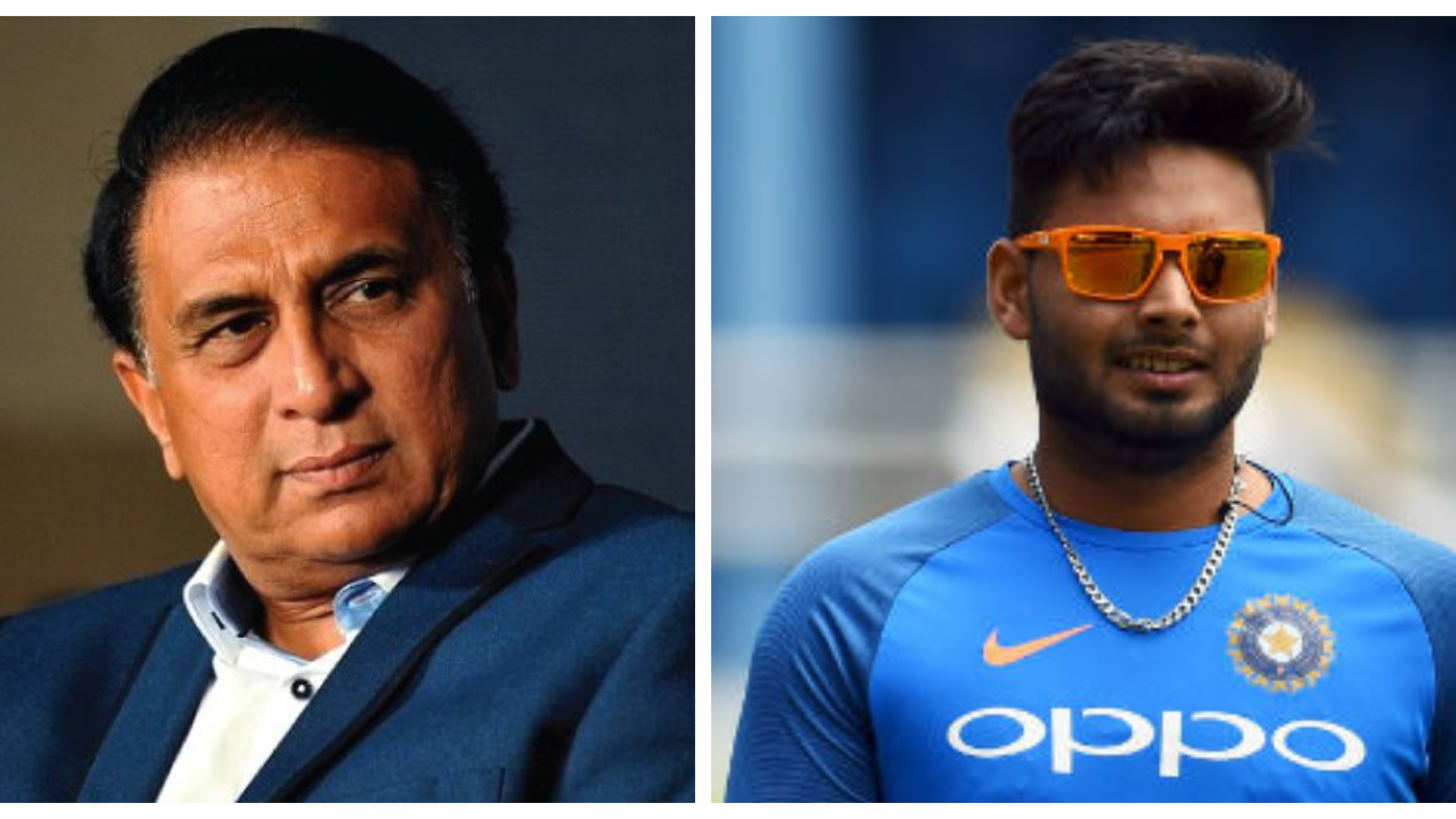 NZ v IND 2019: Gavaskar plays down Rishabh Pant's failure in the Wellington T20I