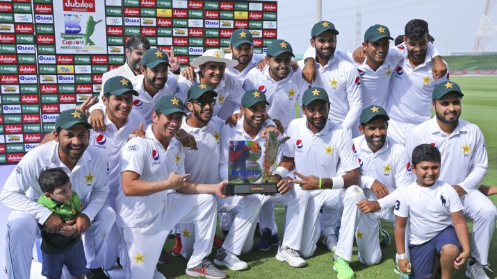 PAK vs AUS 2018: Second Test - Day 4 : Statistical Highlights