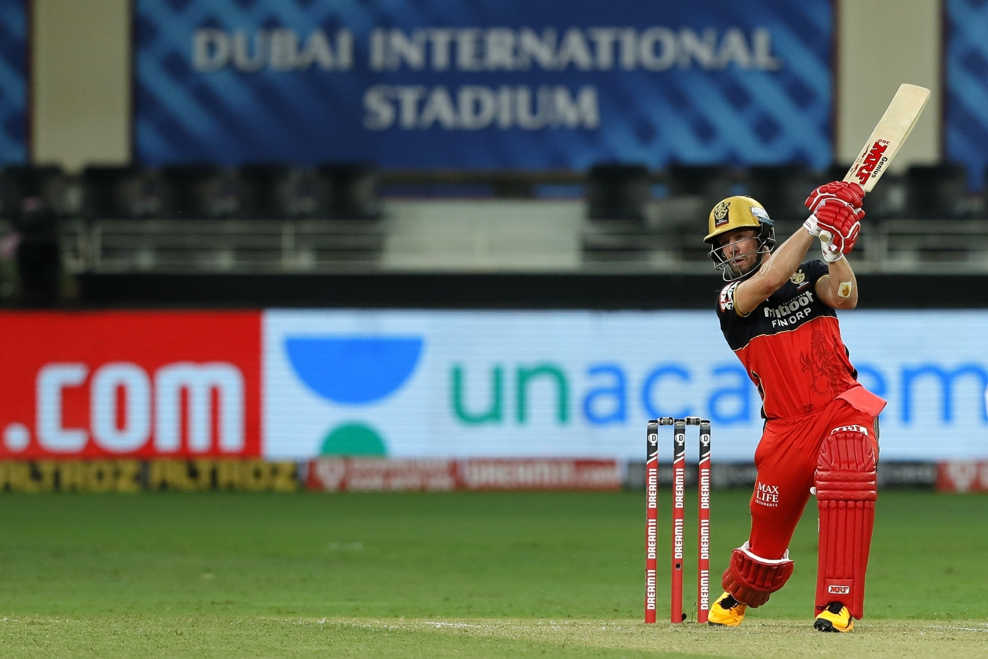 AB de Villiers has been amazing for RCB | IANS