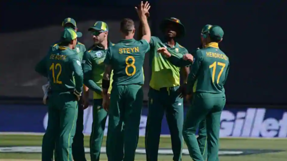 South African cricketers may resume training from next week, claims report
