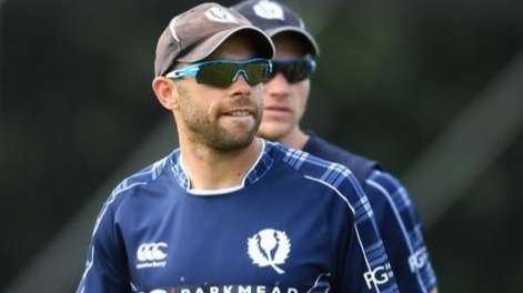 LBW decision cost us World Cup qualification, says Scotland captain Kyle Coetzer