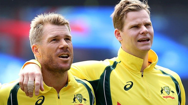 Smith and Warner to provide mentorship to Grade players