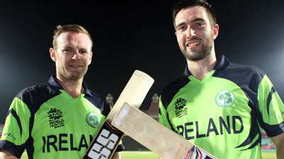 ENG v IRE 2020: Ireland confirms 14-man squad for the first ODI against England