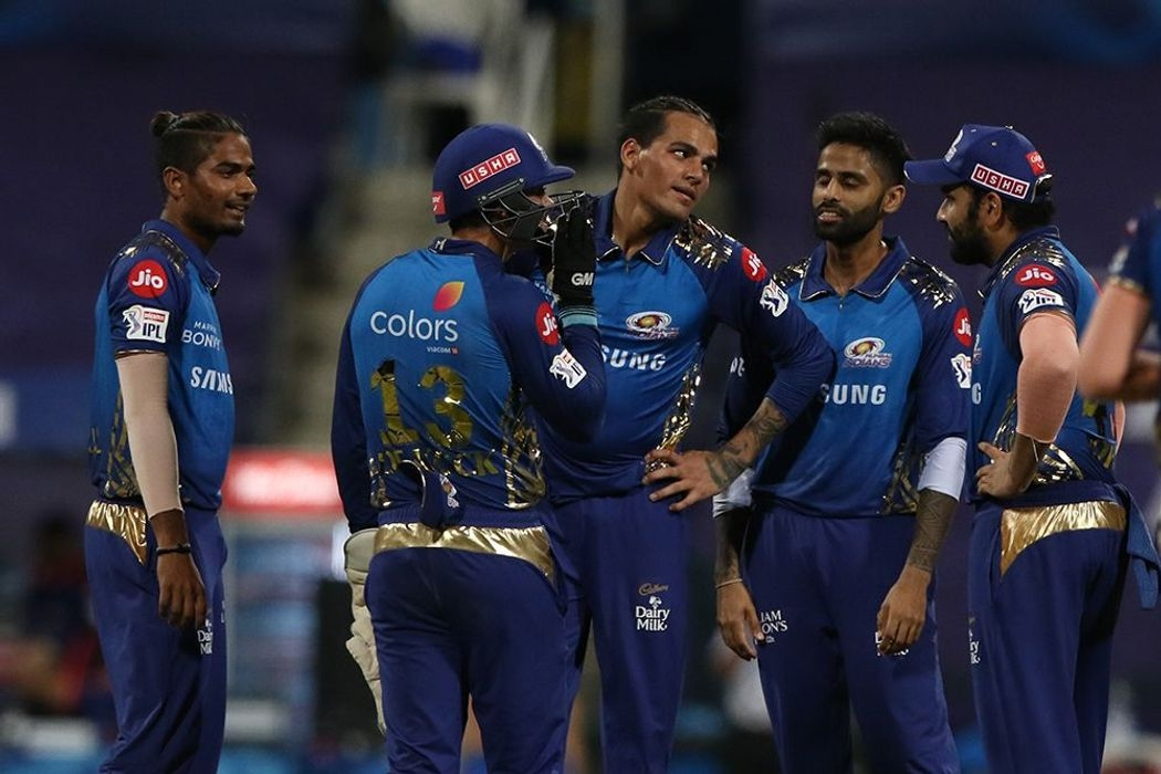 Mumbai Indians are having a great time in the ongoing IPL | IANS
