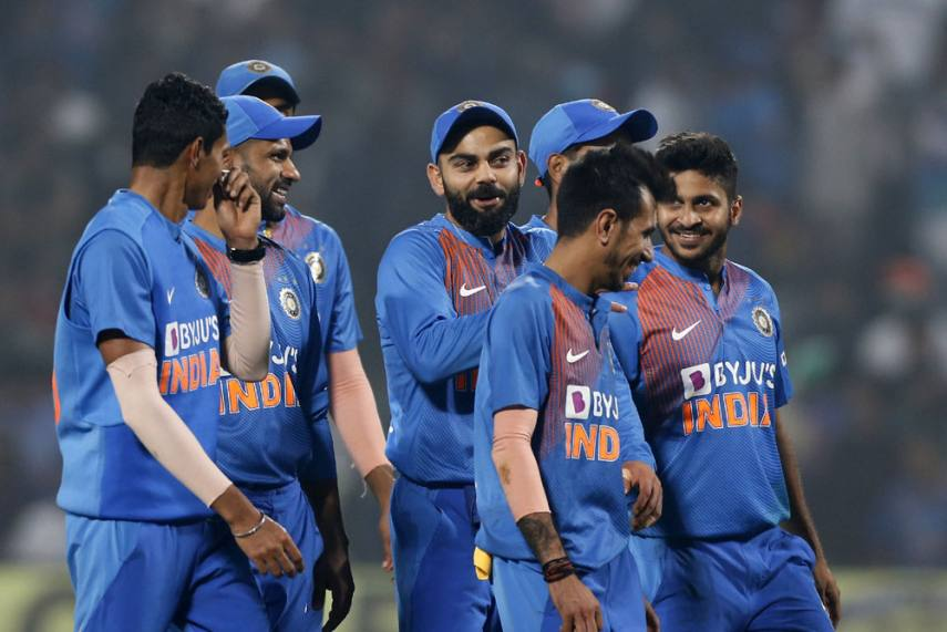 Indian team last played an international match in March 2020 | AFP