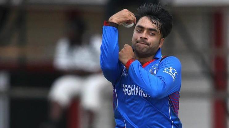 भारत के खिलाफ पहले अन्तराष्ट्रीय टेस्ट मैच के लिए पूरी तरह तैयार है राशिद खान