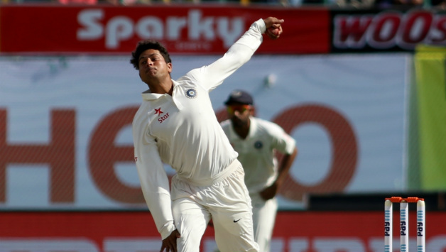 Sourav Ganguly says that Kuldeep Yadav should play in the England Test series