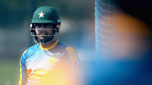PCB served a show cause notice to Umar Akmal following his fixing approach claims