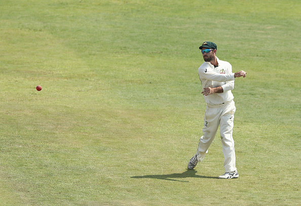Glenn Maxwell overlooked for Pakistan Tests | Getty Images
