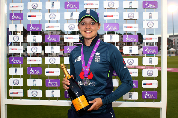 Sarah Taylor | Getty Images