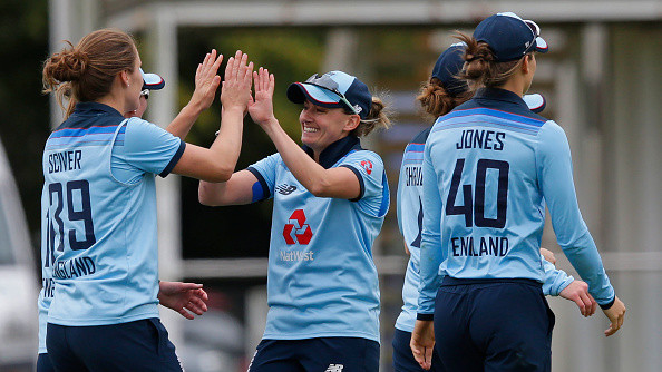 ENGW v INDW 2021: England Women name squad for ODI series against India