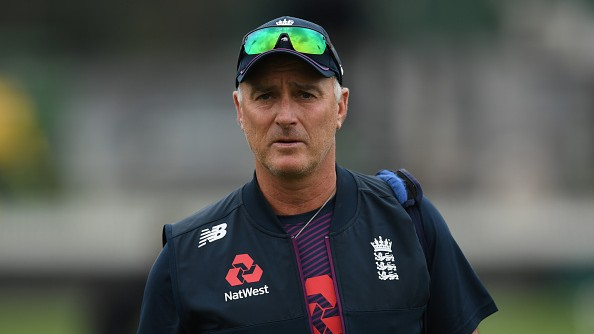 SA v ENG 2019-20: Graham Thorpe urges England to find Ashes-worthy versus Proteas