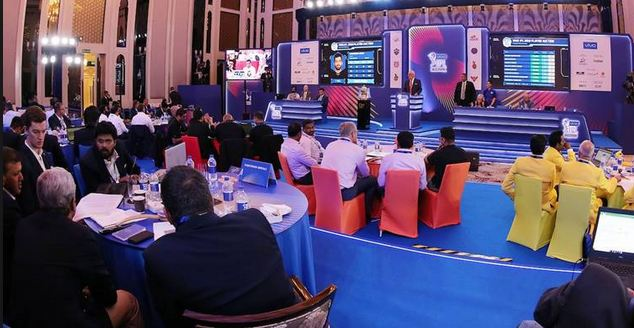 The IPL 2019 auction was a rousing success for the IPL brand