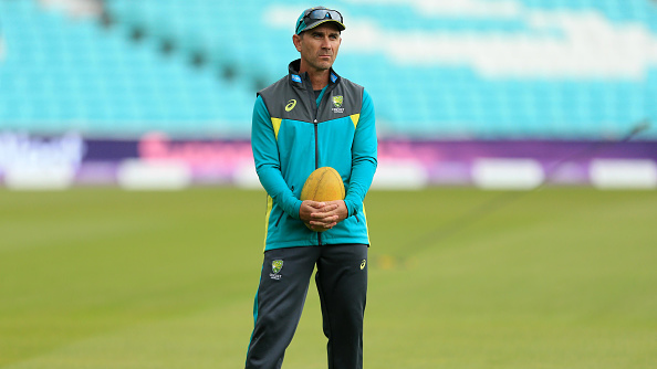 ENG v AUS 2018: We have to go through some tough days to get better, reckons Australia coach Justin Langer